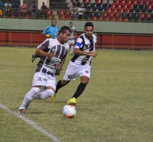 Humaitá e Independência, 2ª Divisão do Campeonato Acreano (Foto: Manoel Façanha/arquivo pessoal)