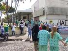 Servidores da Fundação Hospitalar de Minas Gerais entram em greve
