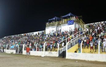 Gurupi inicia venda de ingressos nesta quinta-feira para duelo com Rio Branco