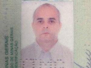 Robson Antunes Braga, de 52 anos (Foto: Marcos Landim/TV Rio Sul)