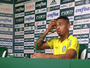 """De craque a sócio, Gabriel Jesus dá adeus ao Palmeiras: """"Para a vida toda"""""""