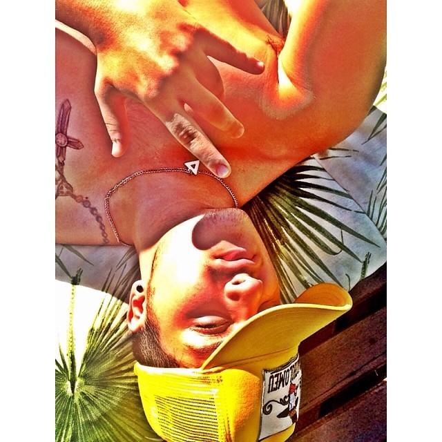 Luan Santana (Foto: Reprodução/Instagram)