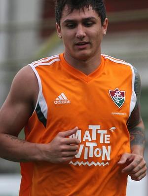 Vinicius, Fluminense (Foto: Nelson Perez / Fluminense F.C.)