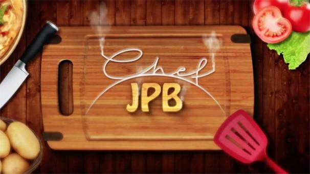 Chef JPB (Foto: Divulgação)