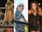 5º dia de carnaval tem 'Durvalino', Claudia Leitte e Daniela em Salvador