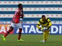 Botafogo-SP empata no ABC, e Santo André entra na zona de rebaixamento