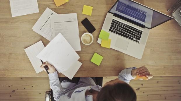 mulher, empresária, empreendedora, home office, (Foto: ThinkStock)