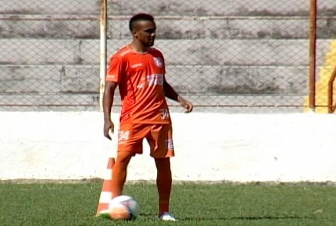 Carlos Renato Guarani-MG (Foto: TV Integração/Reprodução)