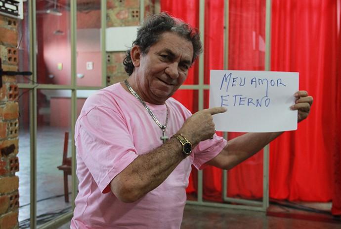 Nunes Filho (Foto: Katiúscia Monteiro/ Rede Amazônica)