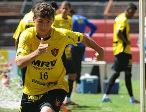 ruan sport (Foto: Aldo Carneiro / Pernambuco Press)