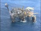 Petrobras admite que crise financeira pode ameaçar a exploração do pré-sal