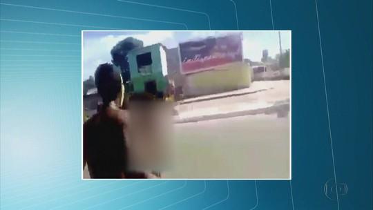 Polícia apreende quinto suspeito de participar de espancamento de garota na área central do Recife