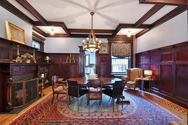 Emily Blunt e John Krasinski compram casa em Nova York (Foto: Reprodução)