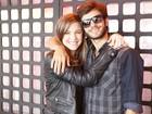 Alice Wegmann e Daniel Blanco voltam para Malhação em Batalha Musical