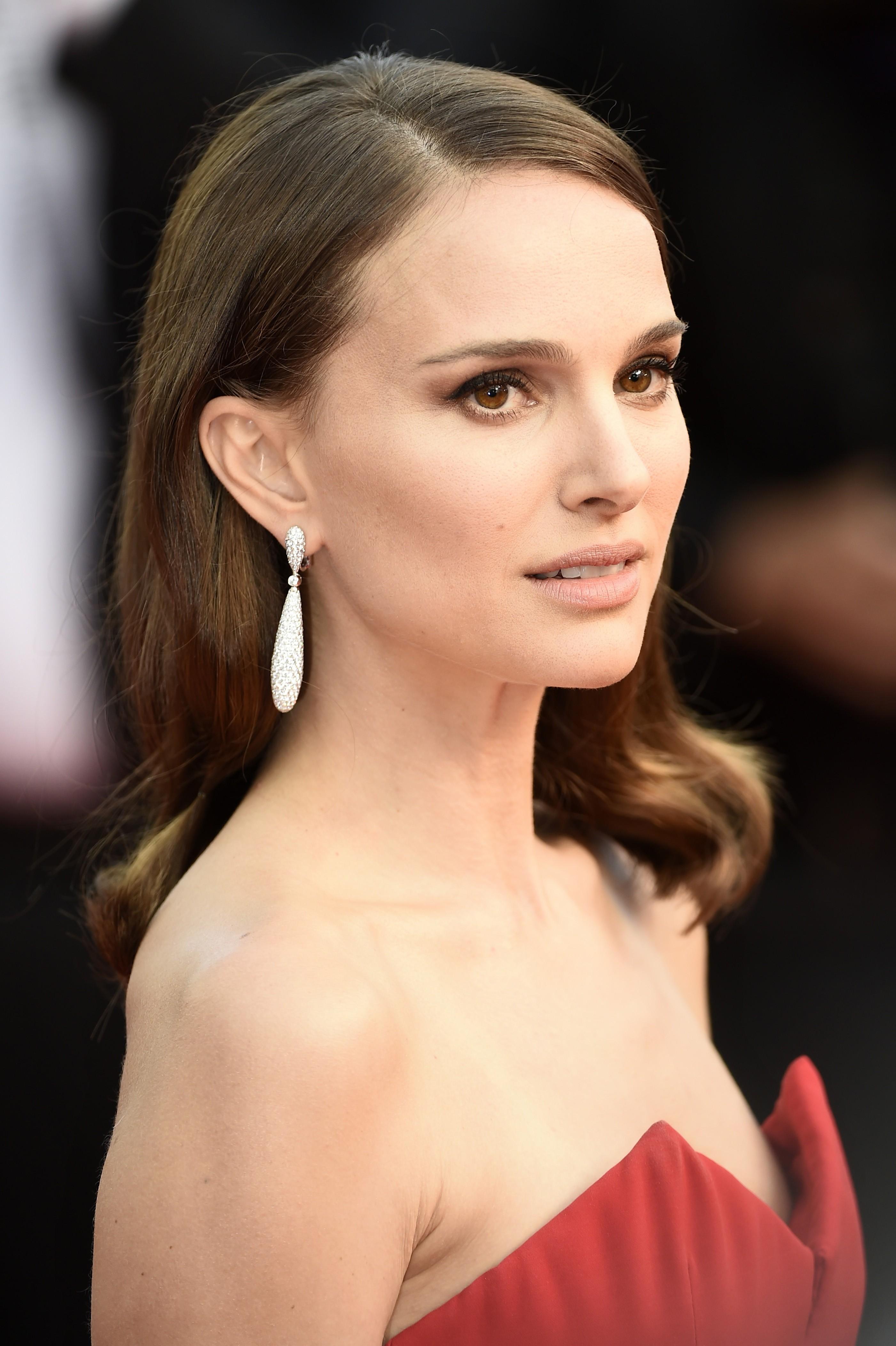Natalie Portman (Foto: Getty Images)