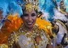 FOTOS: veja imagens da Portela (Alexandre Durão/G1)
