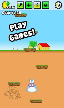 screenshot de Pou