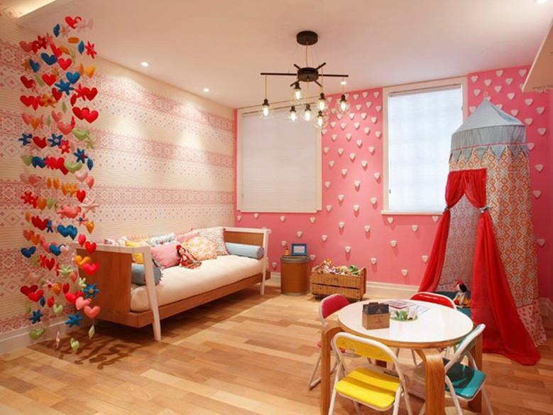 Quartos de criança veja opções baratas e criativas Casa