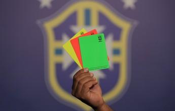 Copa Verde 2017 terá cartão verde para quem praticar fair play