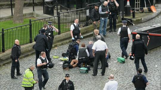 Veja os últimos ataques ocorridos no Reino Unido
