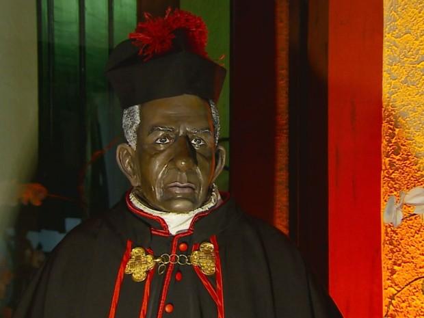 padre victor  (Foto: Reprodução EPTV )