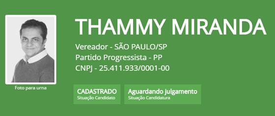 Thammy Miranda (Foto: Reprodução)