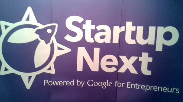 Evento Startup Next (Foto: PEGN/Isabela Moreira)