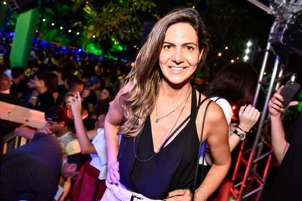 Carol Sampaio (Foto: Caio Duran / Divulgação)