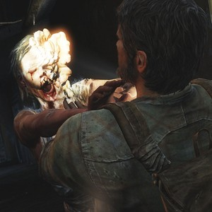 Zumbi de &#39;Last of Us&#39; foi inspirado em praga de inseto, diz criador (Divulgao)