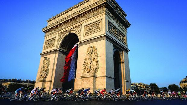 Conheça o plano para as Olímpiadas de Paris 2024 (Foto: Divulgação)