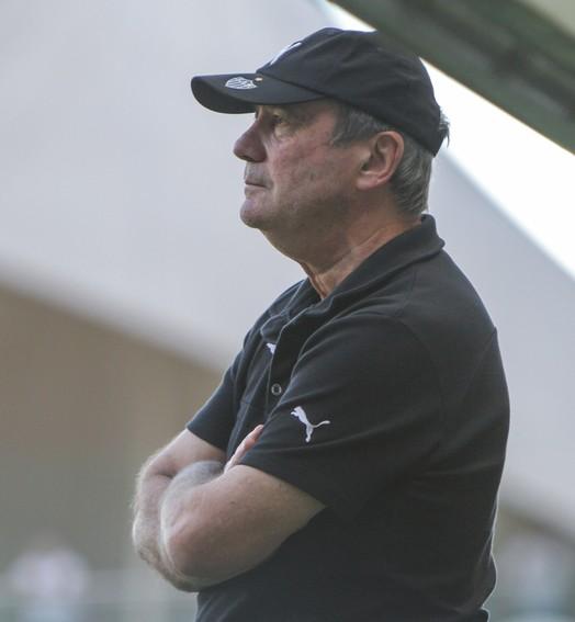 Segunda  de futebol (Bruno Cantini / Atlético-MG)