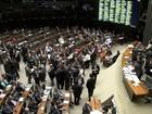 Aliados de Cunha preparam recurso para suspender votação da cassação