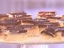 Aprenda a fazer uma deliciosa receita alemã: chocolate de toffee square