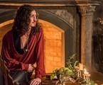 Johnny Massaro é Rodolfo em 'Deus salve o rei' | Reprodução / Instagram