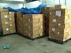 TRE-PE inicia distribuição das urnas eletrônicas do estado