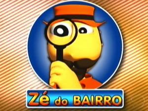 Selo Zé do Bairro / TV Rio Sul (Foto: Reprodução/TV Rio Sul)