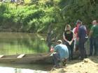 Dois irmãos morrem afogados durante pescaria em Blumenau, SC