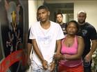 Quadrilha tenta aplicar golpe do falso sequestro em policial e é presa