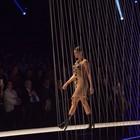 Top models brasileiras desfilam peças feitas no SENAI (Paulo Amendola)
