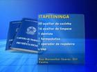 PATs oferecem vagas de emprego na região de Itapetininga