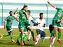 Penapolense bate o Metropolitano-SC e vence a primeira na Série D