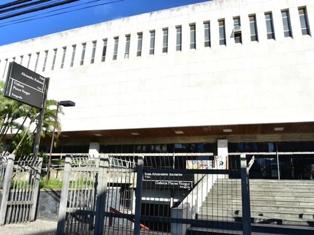 Projeto é organizado pela Biblioteca dos Barris, em Salvador (Foto: Rosilda Cruz)