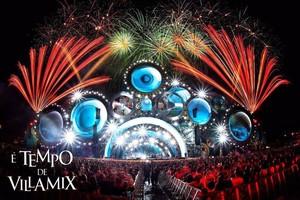 Palco será atração à parte do Villa Mix Fortaleza 2016 (Foto: Divulgação)