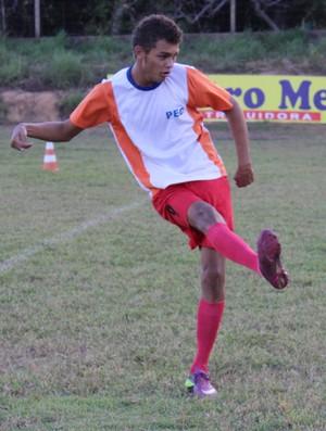 Silas Piauí Sub-19 (Foto: Renan Morais/GLOBOESPORTE.COM)