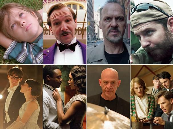 Oscar 2015 (Foto: reprodução)