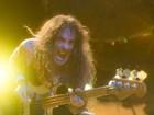 Iron Maiden faz show para 12 mil fãs em Brasília; FOTOS