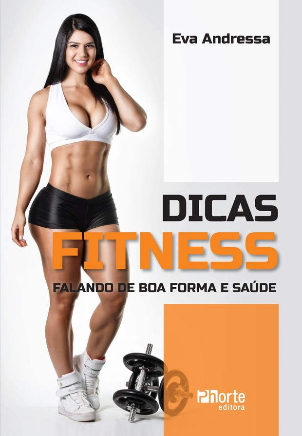 Livro Eva Andressa (Foto: Divulgação)