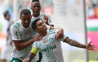 BLOG: Jogo Rápido. 7 minutos para você saber tudo da 22ª rodada do Brasileiro. Palmeiras continua na liderança