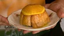 Mini-Torta de Laranja (Foto: Reprodução/RPC)