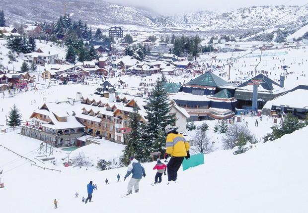 Bariloche, Argentina (Foto: Wikimedia Commons)